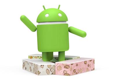 قائمة الهواتف التي تدعم أندرويد 7 (Android N)