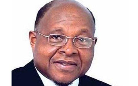 #GhInaug: Mike Oquaye sworn-in as speaker of Ghana's 7th parliament