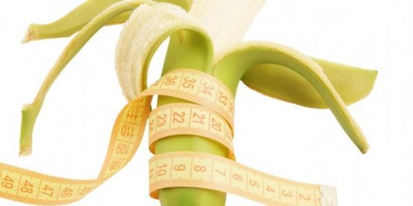 ريجيم الموز لخسارة بسرعه فى ايام والنتيجه فعاله جداااا !!