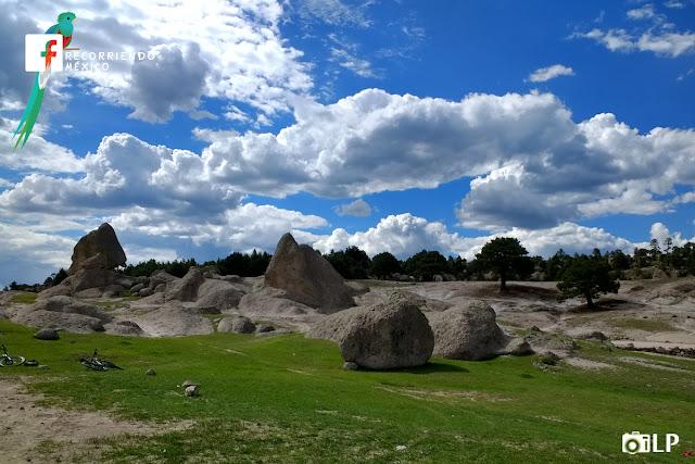 Visita Creel Pueblo Mágico