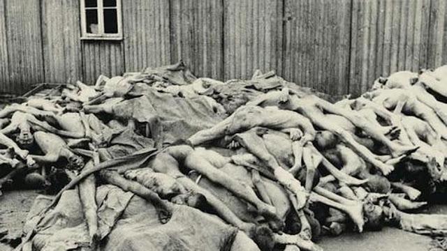 campo de Mauthausen