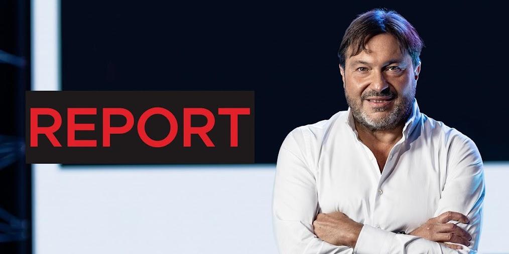 REPORT (Le Puntate)