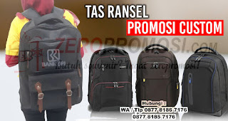 Tas Backpack cocok menjadi kado buat Pacar Yang suka traveling