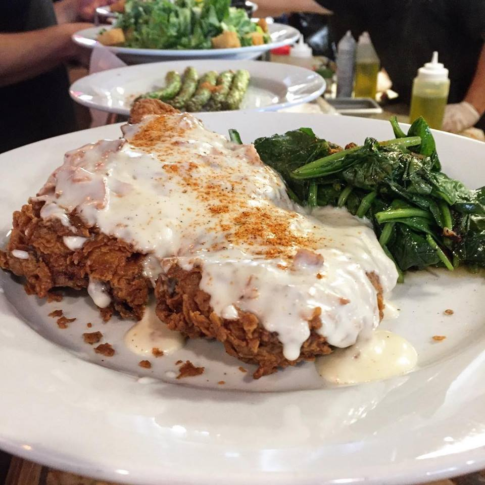 National Chicken Fried Steak Day Wishes Sweet Images