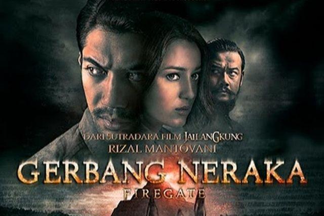 FILM - Gerbang Neraka 2017 Full HD