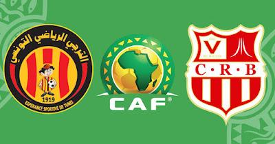 مشاهدة مباراة الترجي ضد شباب رياضي بلوزداد 15-05-2021 بث مباشر في دوري أبطال أفريقيا