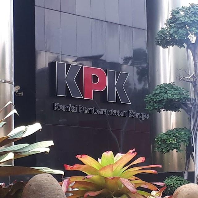 KPK Tangkap Eks Kadis PUPR Kabupaten Muara Enim