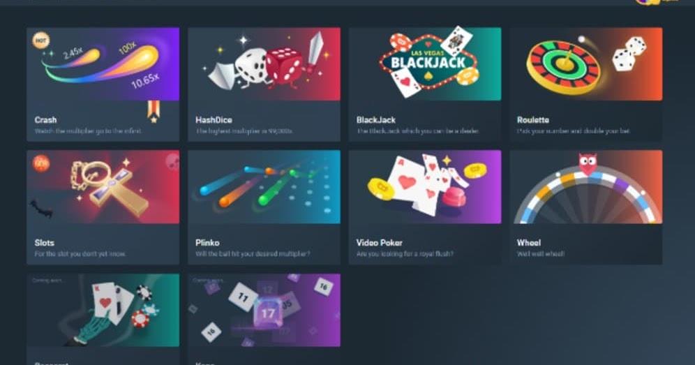 Bc Casino Online