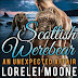 Audible Book Review- 5 Stars - Scottish Werebear, Book 1: An Unexpected Affair by Lorelei Moone  Narrated By: Patrick Blackthorne @authorlmoone