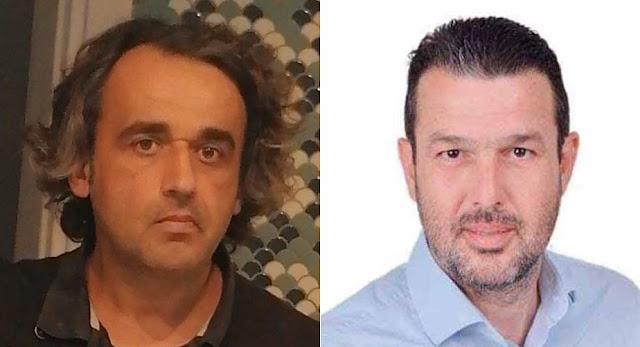 Κοντός - Λυκοσκούφης: Η ιστορία θα γράψει ότι οι υπηρεσίες του ΕΦΚΑ στο Άργος καταργήθηκαν επί Νέας Δημοκρατίας