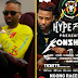 Konshens performance in Nairobi,kenya @ Ngong Race Course