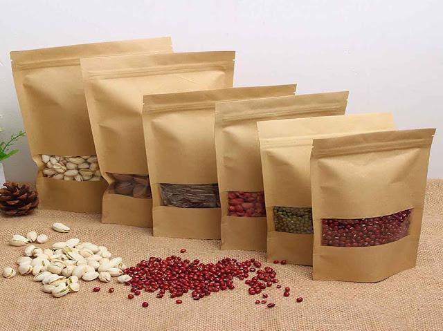 contoh produk kreatif pertanian