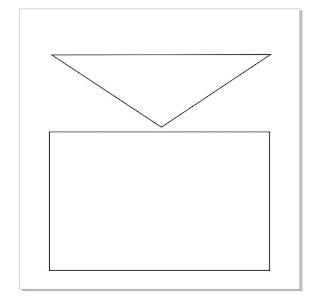 Cara Membuat Ikon Email di Corel Draw