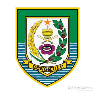Provinsi Bengkulu Logo vector (.cdr)