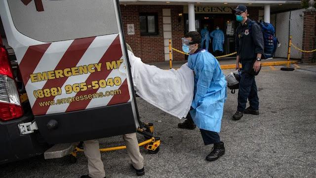 10 λόγοι αμφισβήτησης των επίσημων στοιχείων για κρούσματα και θανάτους