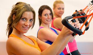 Manfaat Latihan Olahraga Body Pump untuk Wanita