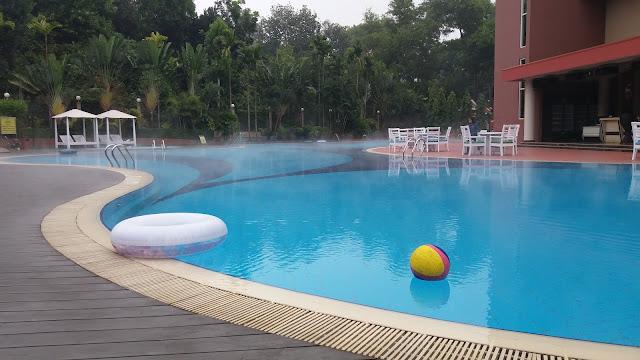 Grand Sultan Tea Resort & Golf Swimming Pool