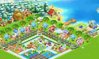 Game Harvest Moon Android