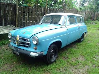 Juragan Mobil Tua : Forsale Borgward Isabella Made In Germany 1959 Coupe Wagon