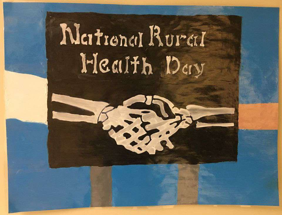 National Rural Health Day Wishes pics free download
