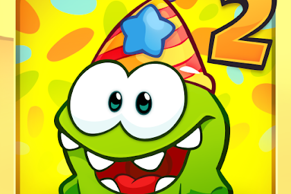 Cut the Rope 2 v1.28.0 Mod Apk for Android (Unlimited Coins/Free Shopping)