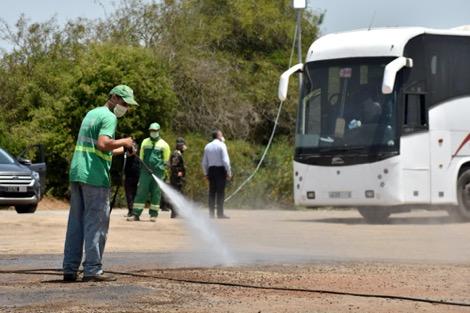 المغرب يسجل 653 إصابة جديدة مؤكدة بكورونا خلال 24 ساعة