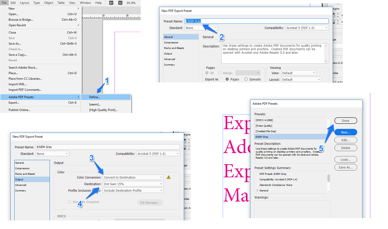 Experiencing Adobe Experience Manager - Day CQ: AEM 65 - Configure