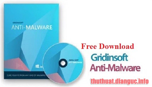 Download Gridinsoft Anti-Malware 4.0.46.291 Full Crack