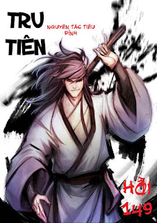 Tru Tiên