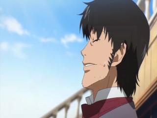 Time Travel Shoujo: Mari Waka to 8-nin no Kagakusha-tachi - Episódio 07