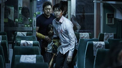 film korea terbaik genre action zombie