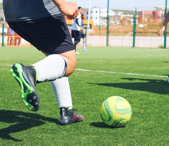 football tricks.