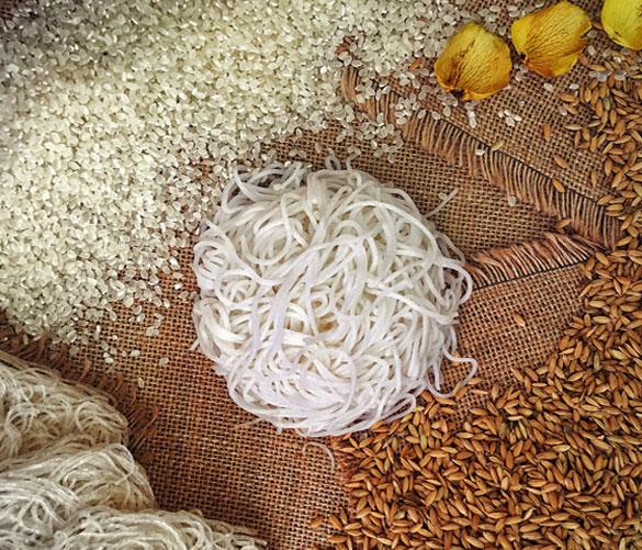 Bún gạo Jimmy - Bún gạo khô, bún gạo sạch Jimmy Food | Shop Thực Phẩm Sạch