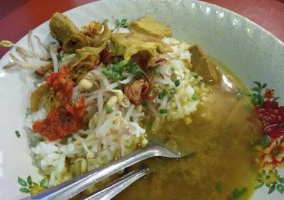 Soto Daging Jombang di Sidoarjo yang Wajib kamu coba