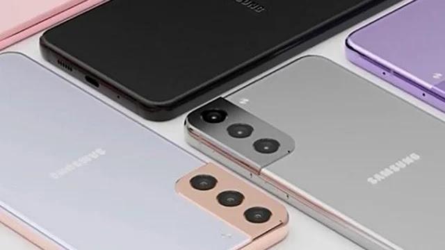 Tout savoir sur les prochains téléphones Samsung Galaxy S21