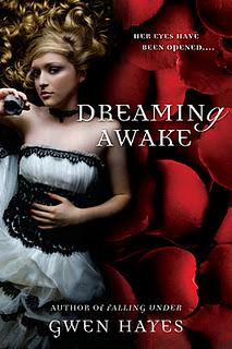 Dreaming Awake – Gwen Hayes