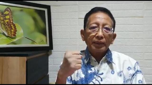Prof Zubairi Tanggapi Nyinyiran Santri Tutup Kuping saat Ada Musik: Malapetaka!