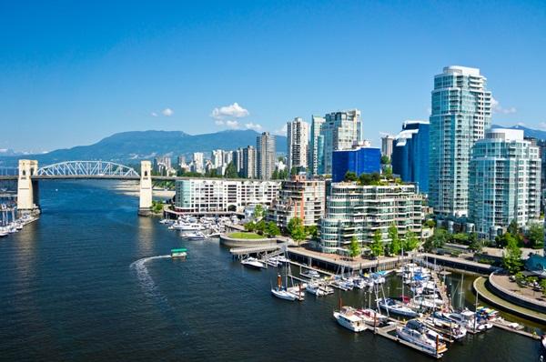 Kinh nghiệm sống, học tập và định cư tại  BC British Columbia khi du học Canada