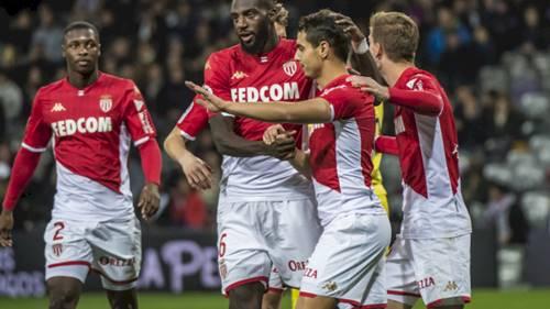 Skuad Pemain AS Monaco Terbaru