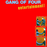 gang of four entertainment 1979 recensione