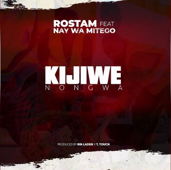 Kijiwe Nongwa Cover By Rostam