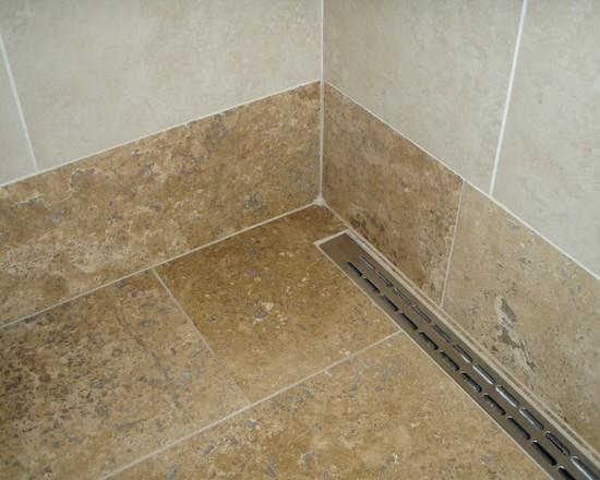 Pat's Addition: Renovation: Bathroom
