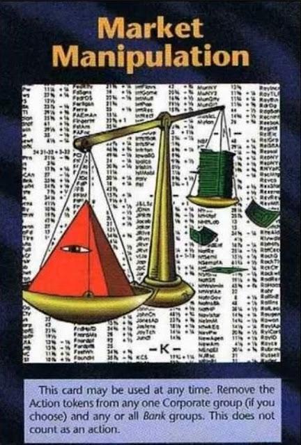 The 1995 Illuminati Card Game prediction which has become today's reality  1995%2BIlluminati%2BCard%2BGame%2B%25282%2529