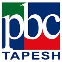 پخش زنده شبکه Tapesh TV