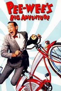 Watch Pee-wee's Big Adventure Online Free in HD