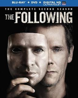 The Following – Temporada 2 [BD25]