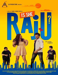 Is She Raju ? 2019 Download 720p HDTV