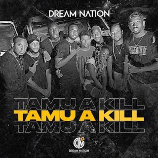 Dream Nation - Tamu A Kill (Tarraxinha) (Prod. Impossible)