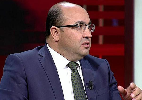 Siyaset Bilimci Prof. Dr. Mehmet Şahin kimdir? kaç yaşında? nerede görevli? aslen nerelidir? Biyografisi ve hayatı hakkında bilgiler.