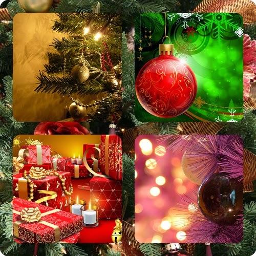 Wallpapers Navideños HQ | Fondos navideños para crear tus propias felicitaciones